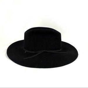 Bradford Western by Resistol Black Hat